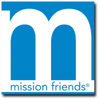 Mission Friends - Click to go to Mission Friends Home Page